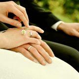 手相 結婚