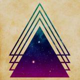 手相 三角紋