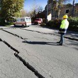 夢占い 地震の夢