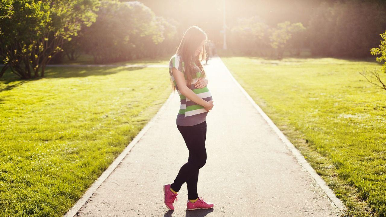妊娠する夢