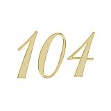 エンジェルナンバー 104