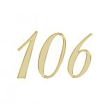 エンジェルナンバー 106