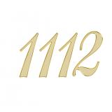 エンジェルナンバー 1112