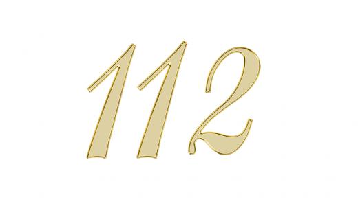 エンジェルナンバー112の意味は【思考実現の扉】