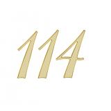 エンジェルナンバー 114