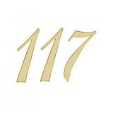 エンジェルナンバー 117