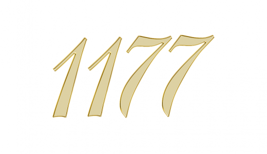 1177のエンジェルナンバーはあなたに何を伝えている?