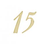 エンジェルナンバー 15