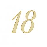エンジェルナンバー 18