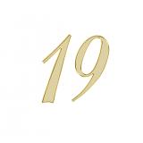 エンジェルナンバー 19