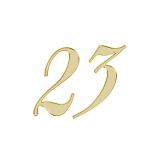エンジェルナンバー 23