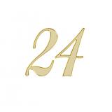 エンジェルナンバー 24