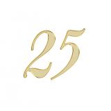 エンジェルナンバー 25