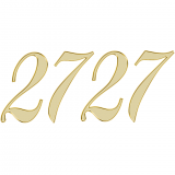 エンジェルナンバー 2727