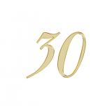 エンジェルナンバー 30