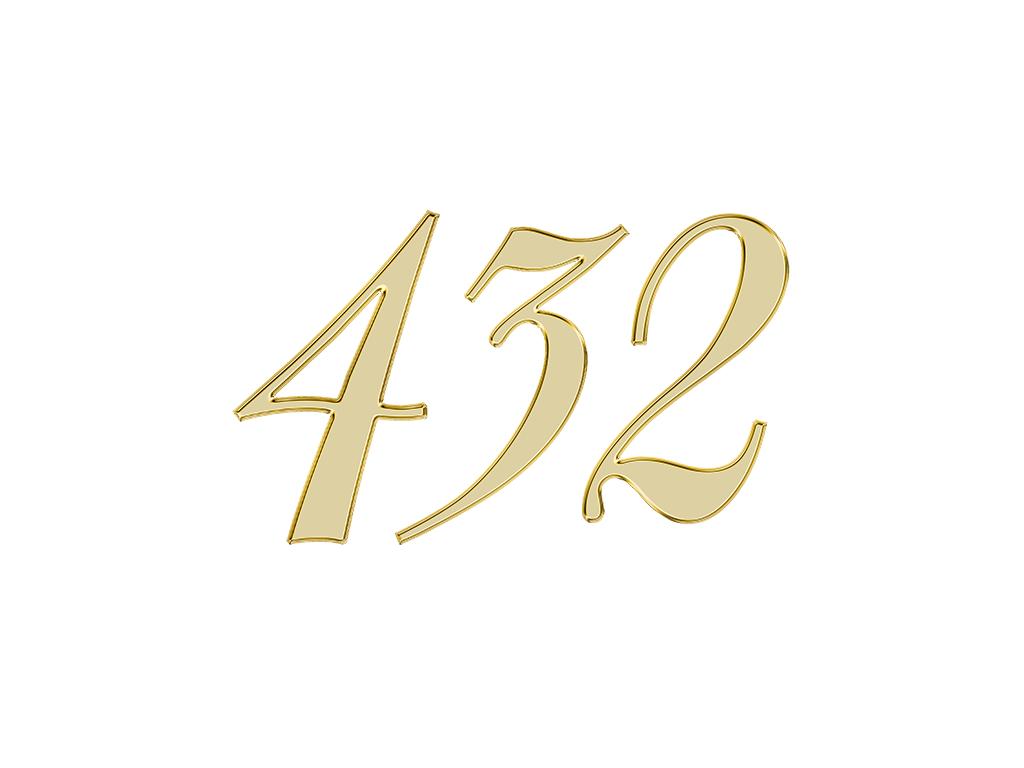 エンジェルナンバー 432