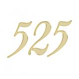 エンジェルナンバー 525