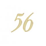 エンジェルナンバー 56