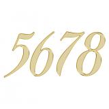 エンジェルナンバー 5678
