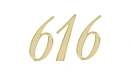 エンジェルナンバー616があらわす意味やメッセージとは?