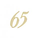 エンジェルナンバー 65