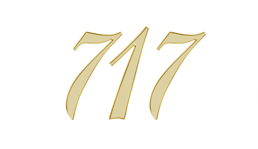 エンジェルナンバー717が呼びかけるメッセージとは?