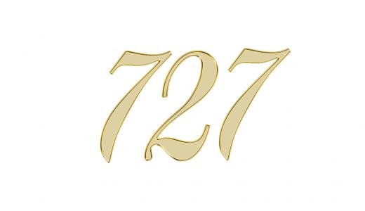 エンジェルナンバー727が示す意味やメッセージとは?