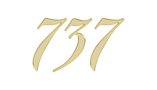 エンジェルナンバー737が示すサインやメッセージとは?