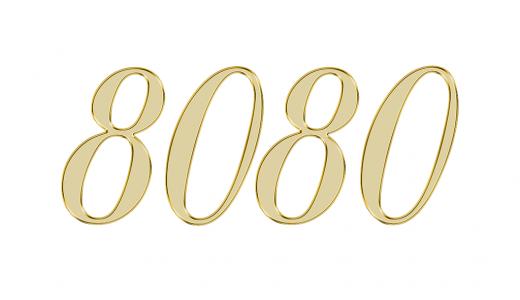 エンジェルナンバー8080が示す意味やメッセージとは?