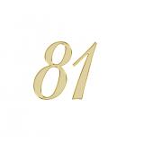 エンジェルナンバー 81