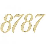 エンジェルナンバー 8787