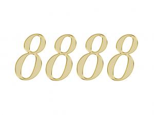 エンジェルナンバー 8888
