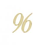 エンジェルナンバー 96