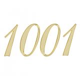 1001 エンジェルナンバー