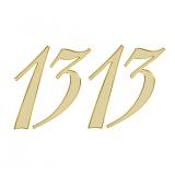 1313 エンジェルナンバー