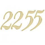 2255 エンジェルナンバー