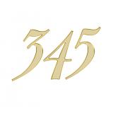 345 エンジェルナンバー