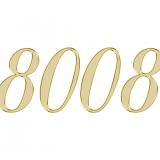 8008 エンジェルナンバー