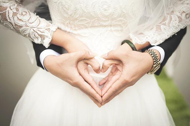 好きな人 結婚 夢
