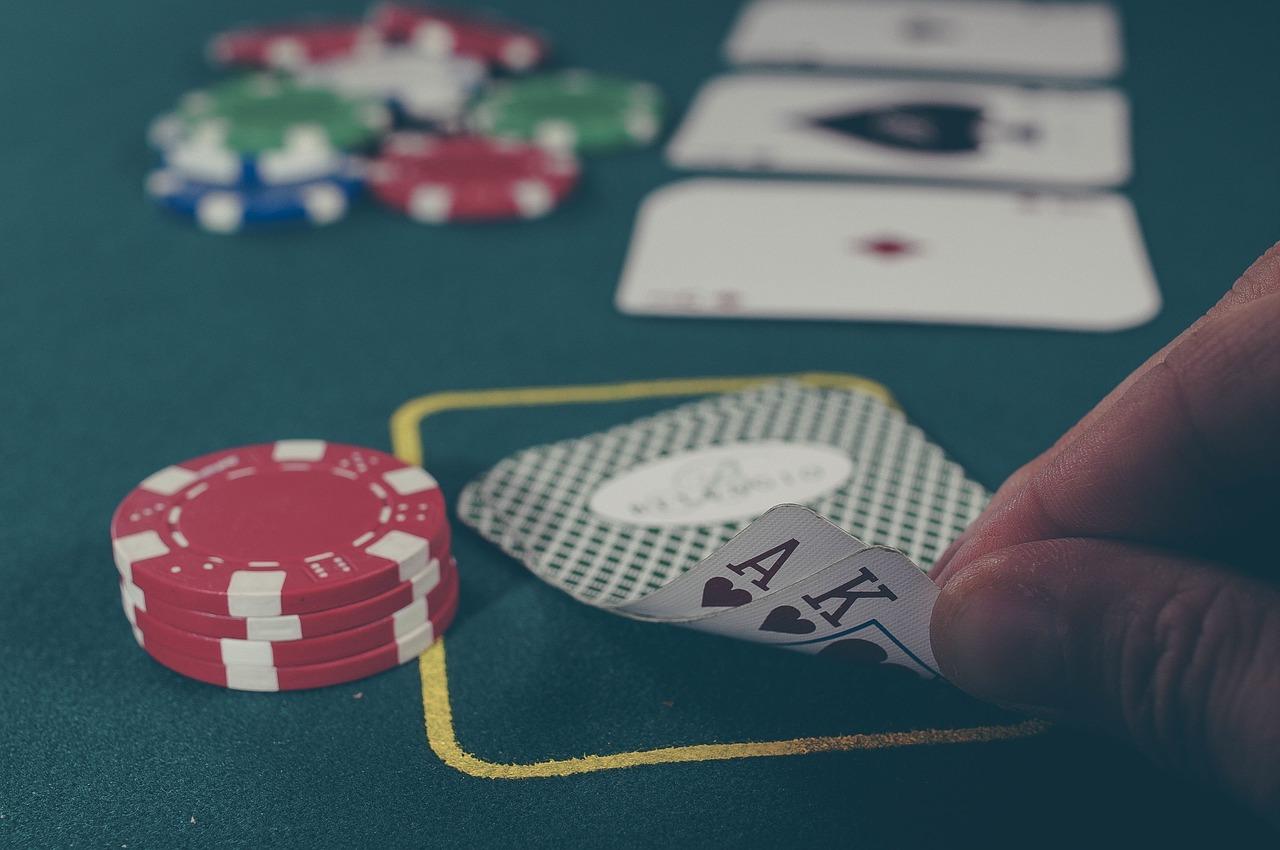 手相 ギャンブル