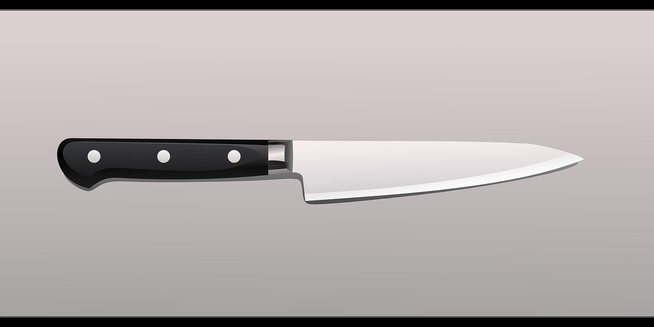 夢占い 刃物 包丁 ナイフ