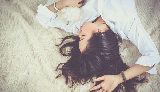【夢占いで寝る夢を見た時の意味】実はちょっと要注意かも