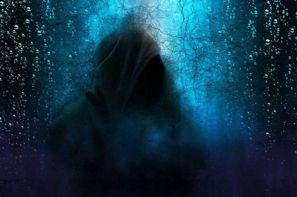夢占い 幽霊