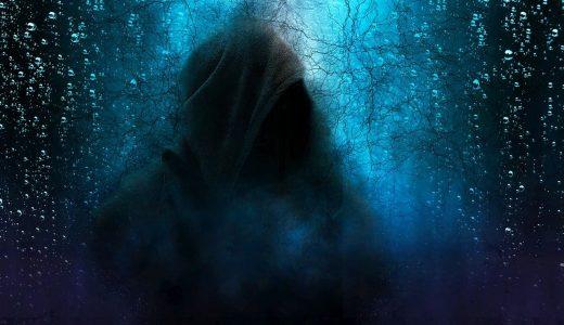 夢占いで幽霊を見る夢の意味は?