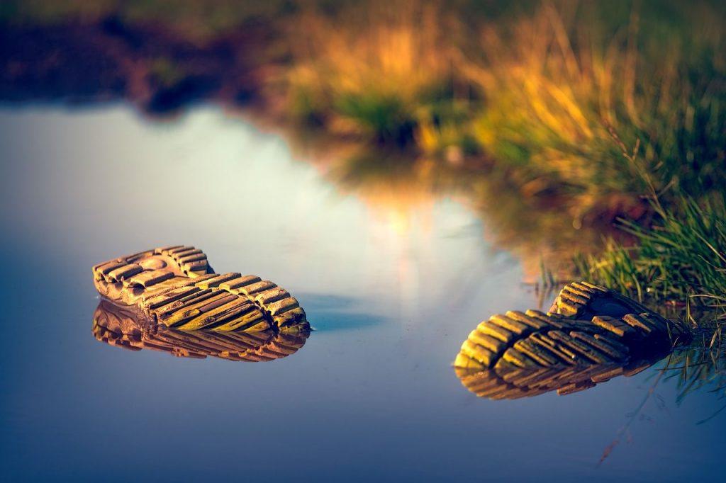 夢占い 靴をなくす夢