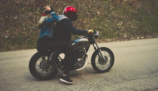 【夢占いでバイクの夢の意味】行動力のシンボル