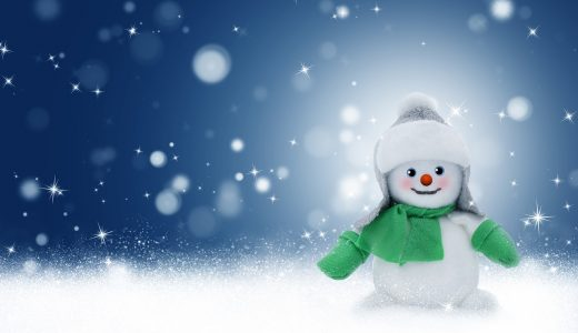 夢占いで雪の夢の意味【降り方に注目です】