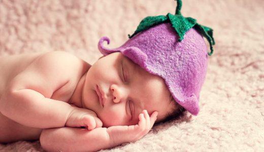 【夢占いで赤ちゃんの夢の意味】可能性ともろさの象徴です