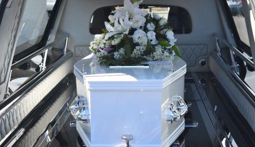 夢占いで【お葬式の夢】を見る意味とは?