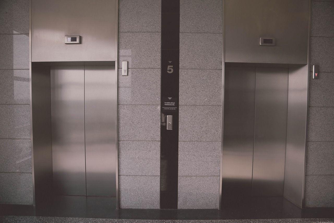 夢占い エレベーター
